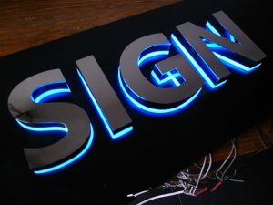 Sign Company Atlanta